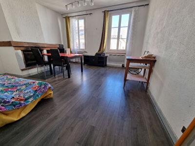 T3 La Ciotat 83 m2 au coeur historique