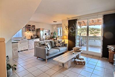 Appartement Carqueiranne 3 pieces 75 m2