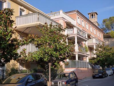 Appartement Carqueiranne 3 pieces 68.93 m2