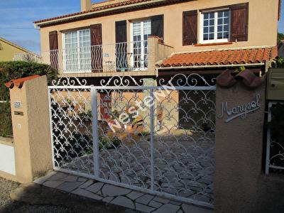 Maison Le Pradet 5 pieces 118 m2