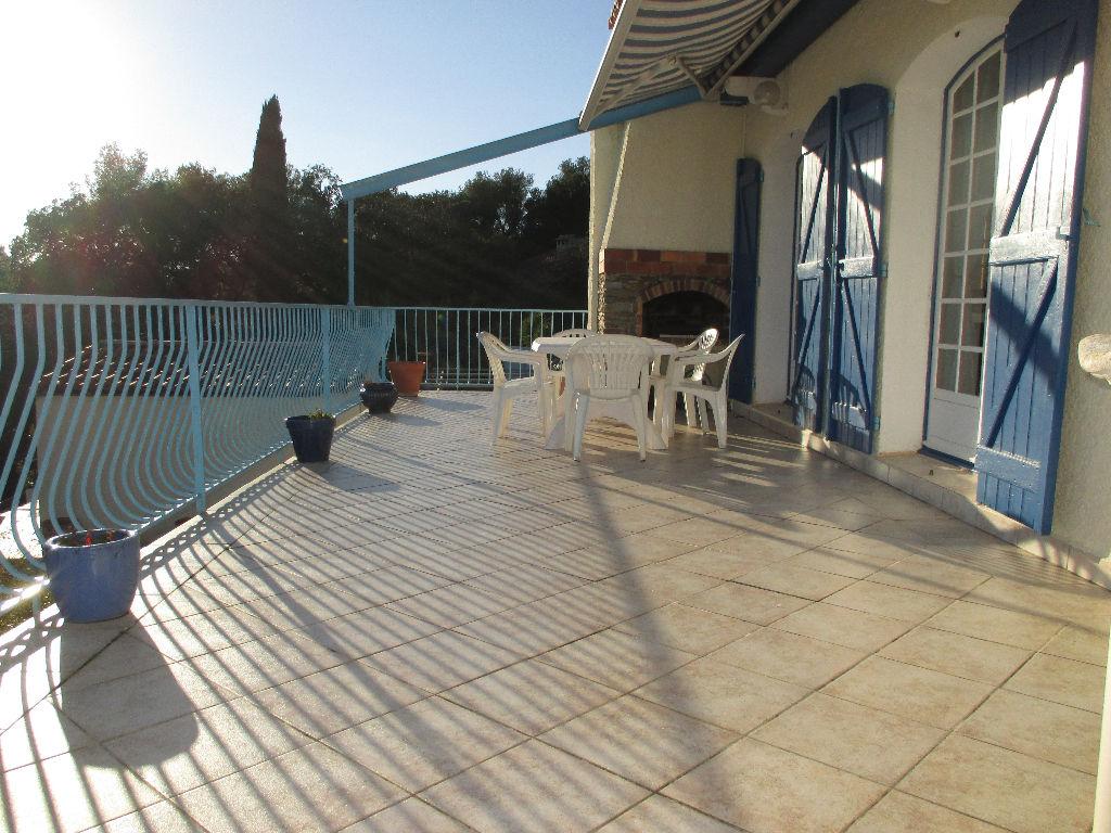 photos n°1 Maison Le Pradet 6 pièce(s) 120 m² -  Secteur calme, résidentiel et recherché