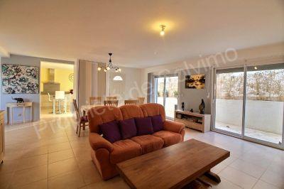 Maison meublee Le Pradet 4 pieces 111.24 m2 - Secteur calme, residentiel.
