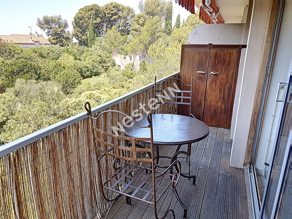 photos n°1 Appartement Toulon 3 pièce(s) 60 m² - Résidence de bon standing