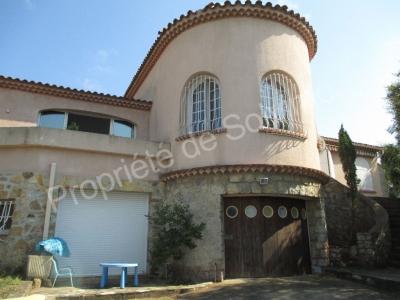 Maison Six Fours Les Plages 4 pieces 120 m2 - Calme, residentiel et recherche