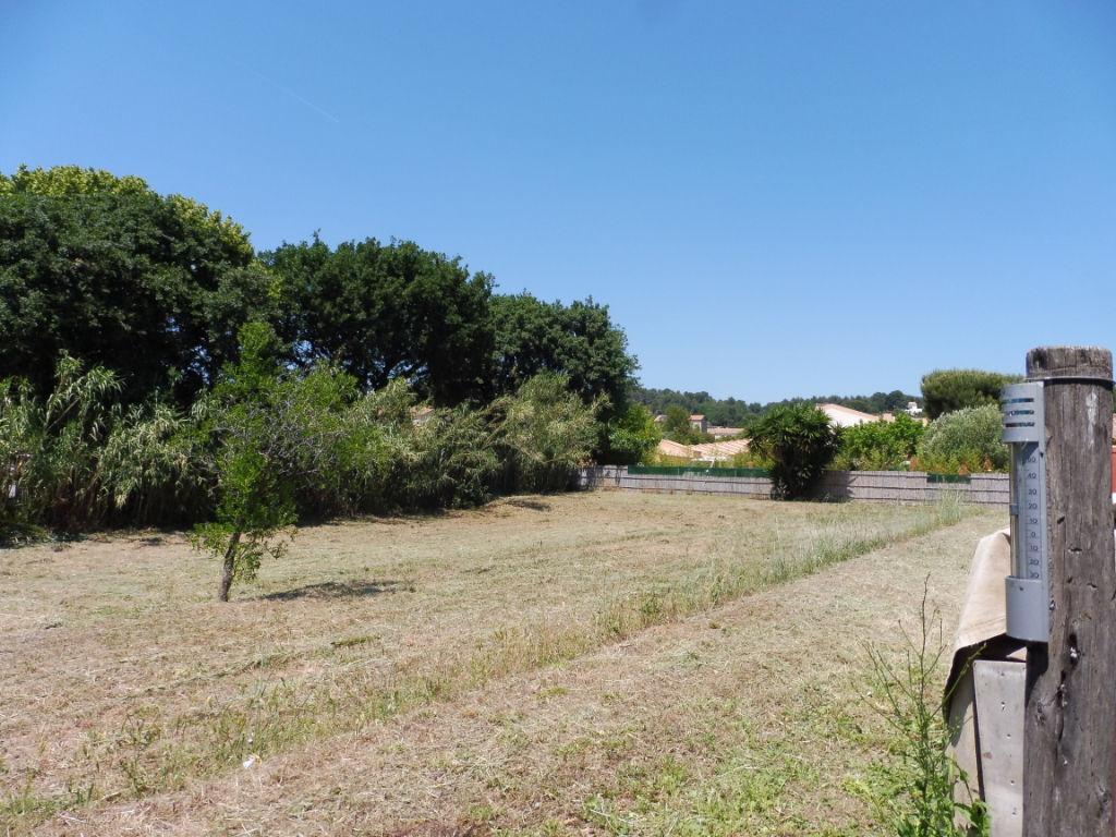 Terrain Le Pradet 295 m² - Lotissement Les Jardins de La Garonne, à deux pas de la mer