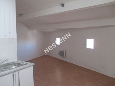 Appartement La Garde 2 pieces 27.60 m2
