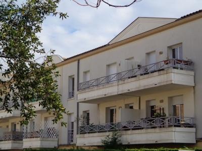 Appartement Le Bouscat 4 pieces Duplex
