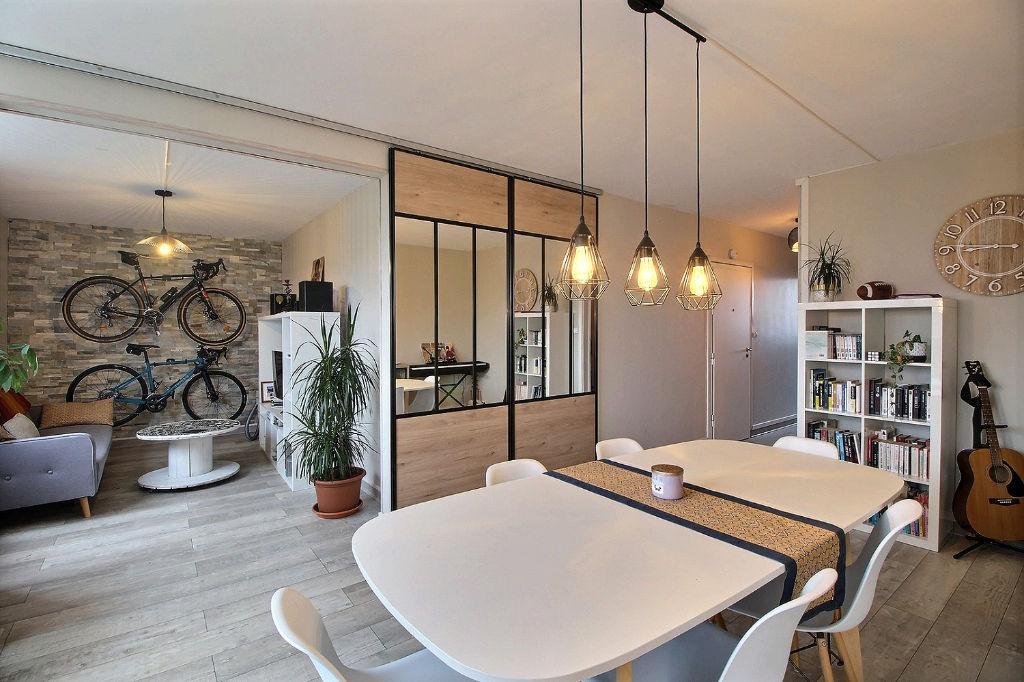 Appartement Mérignac 3 pièces hyper centre