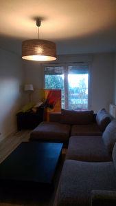 Bruges - 2 pieces - 53 m2