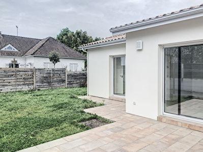 Maison Individuelle T4 100m2 - Neuve - Jardin - Garage