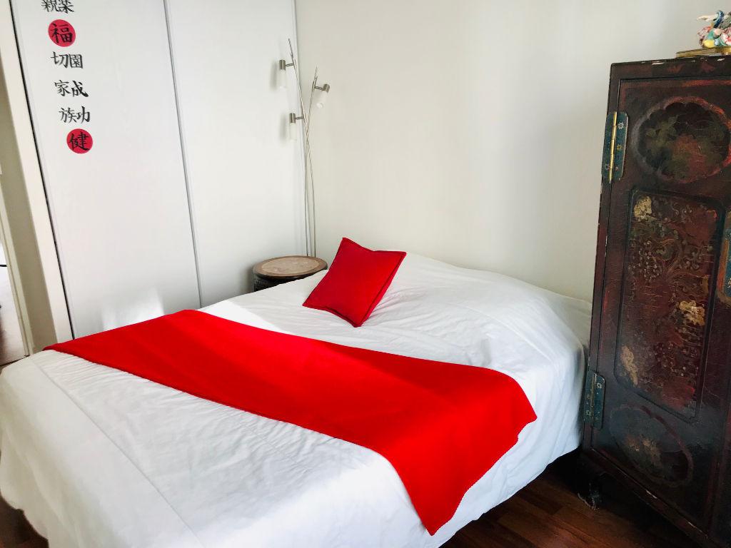 BORDEAUX CAUDERAN Appartement 2 Chambres