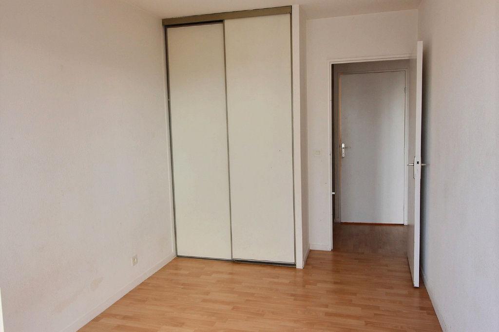 Mérignac Le jard - Appartement 3 pièces