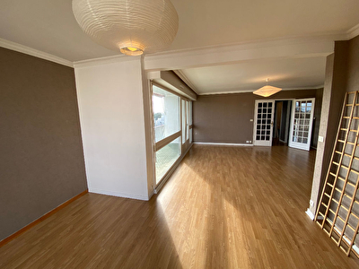 BORDEAUX CAUDERAN Appartement 4 chambres