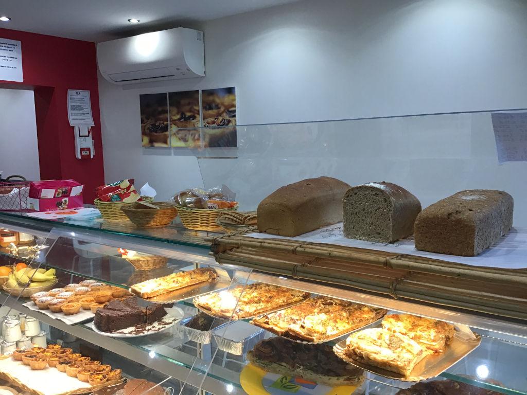 Mérignac Centre restauration rapide