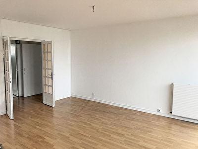 Grand appartement T3 77m2 vue imprenable BORDEAUX CAUDERAN
