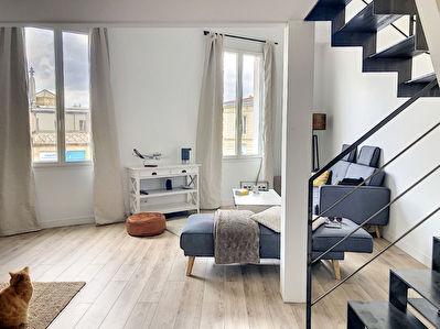 Appartement Bordeaux 2 pieces 44.10 m2