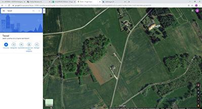 Terrain constructible Javerlhac St Estephe 24300