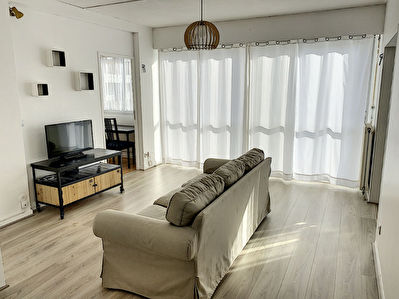 Appartement Merignac T3 Meuble