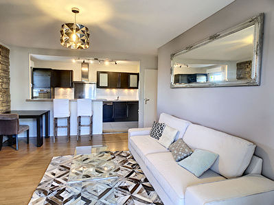 Merignac Capeyron - Appartement 3 pieces environ 68 m2