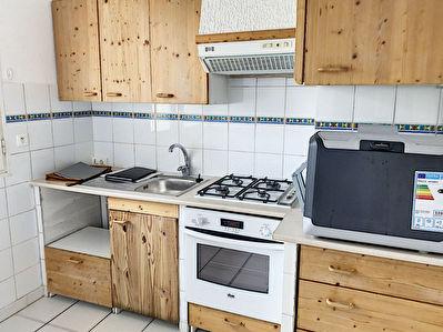 Appartement  3 pieces 66 m2