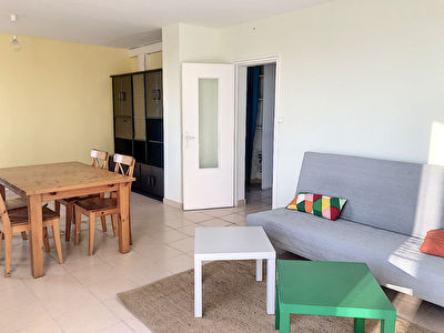 Appartement Bordeaux 3 pieces 69.17 m2