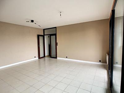 Appartement Bordeaux 5 pieces 113m2