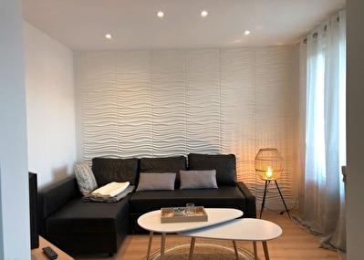 Appartement Bordeaux 3 pieces 75 m2