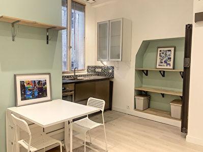 Appartement Bordeaux 1 piece 20 m2