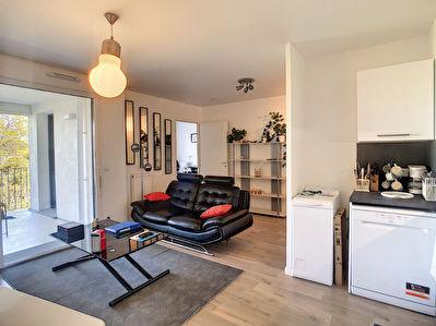 Appartement Pessac 2 pieces meuble a PESSAC