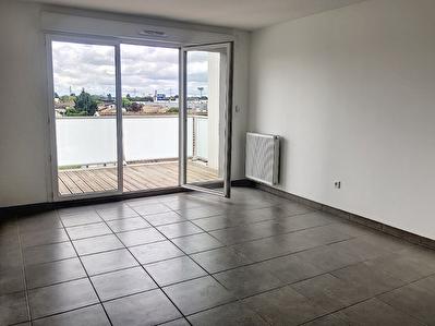 Appartement Merignac 2 pieces 41.93 m2