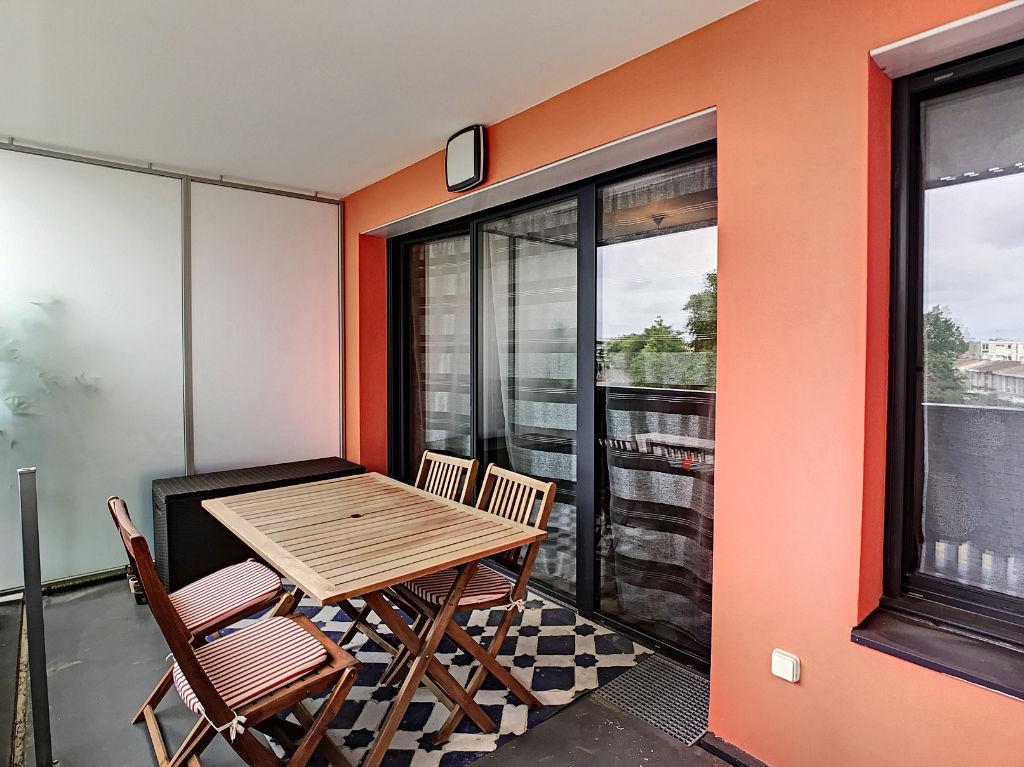 Mérignac Bourran/Caudéran - 2 pièce(s) - 45 m² - Résidence 2018