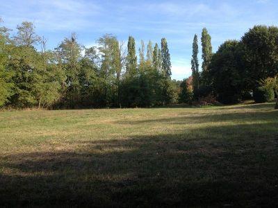 Terrain Montauban 3200 m2
