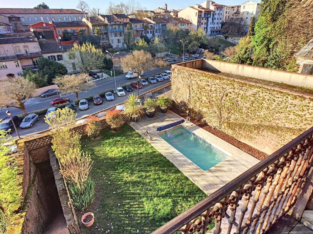 photos n°1 Appartement d'exception Montauban centre ville