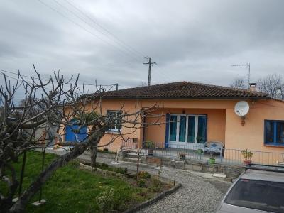 Maison t5 Grisolles