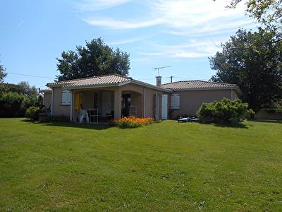 Maison t5 Saint Etienne De Tulmont