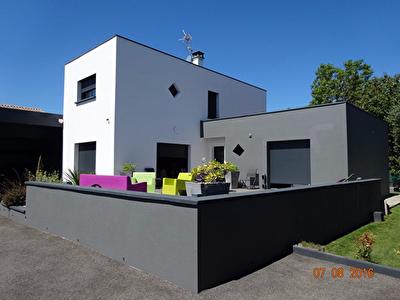 Superbe maison contemporaine t5 Castelsarrasin