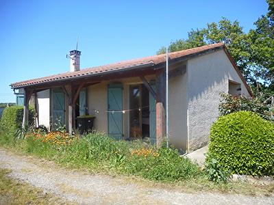 Maison t4 proche de Montech
