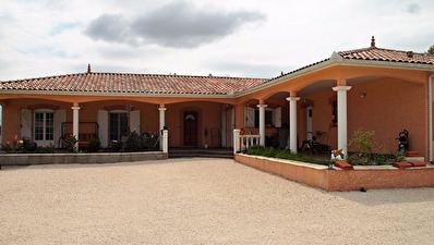 Grande maison t5 de 180 m2  Castelsarrasin