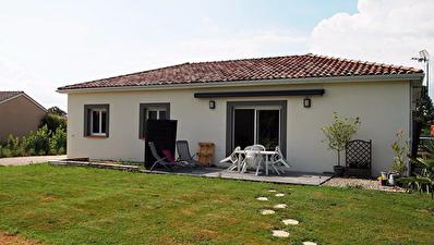 Maison recente t4 Castelsarrasin