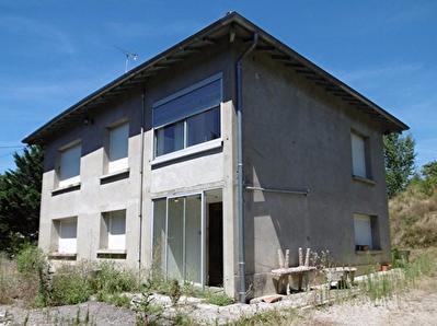 Maison t5 secteur Montech