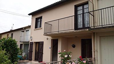 Maison de ville t6 Moissac