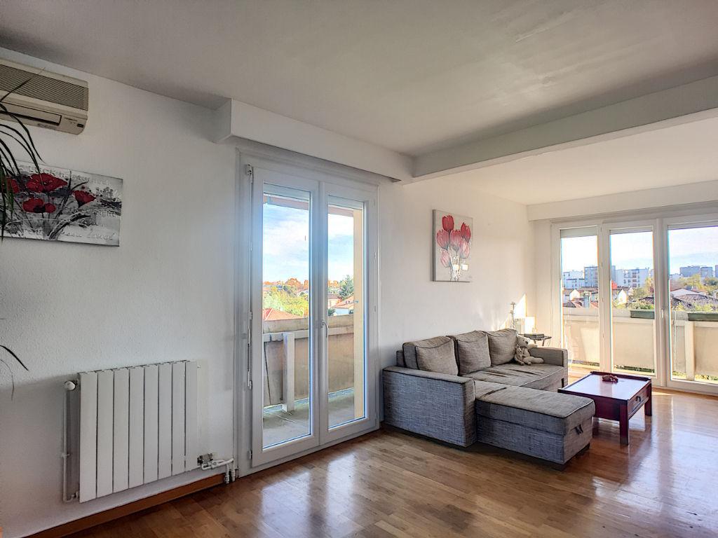 photos n°1 Bel Appartement type 5 Montauban quartier Lalande