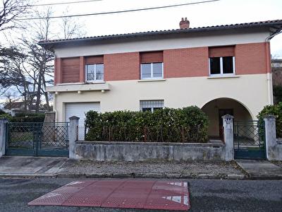 Maison Montauban 5 pieces 110 m2