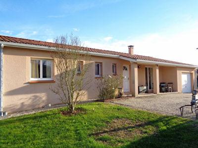 Maison T4 entre Caussade et Montauban 4 pieces 100 m2