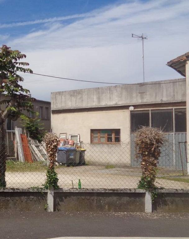 Hangar 105 m² Montauban centre ville