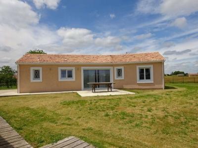 Maison T5 recente 117 m2 Montbeton