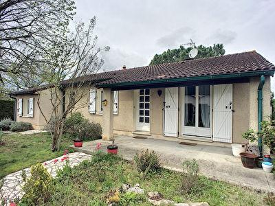 Maison t5 plain pied Montauban Nord