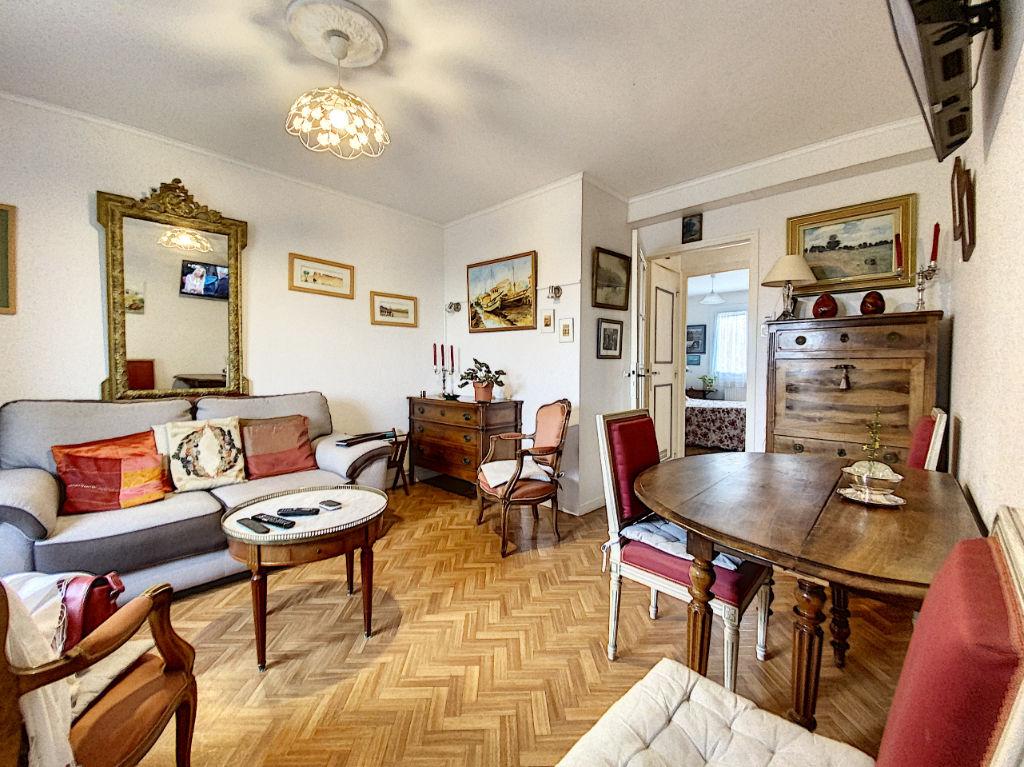L'appartement St Michel T4 Montauban