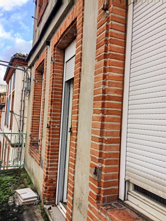 Immeuble Montauban secteur Villebourbon