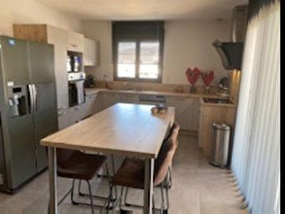 Maison recente Montauban 5 pieces 160 m2